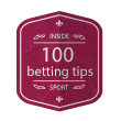 100 betting tips