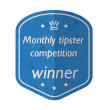 Monthly tipster competition winner