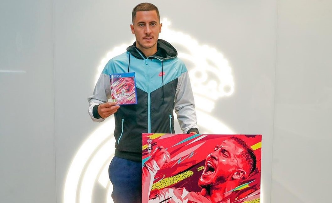 €100,000,000 on hold: Hazard out for the season!