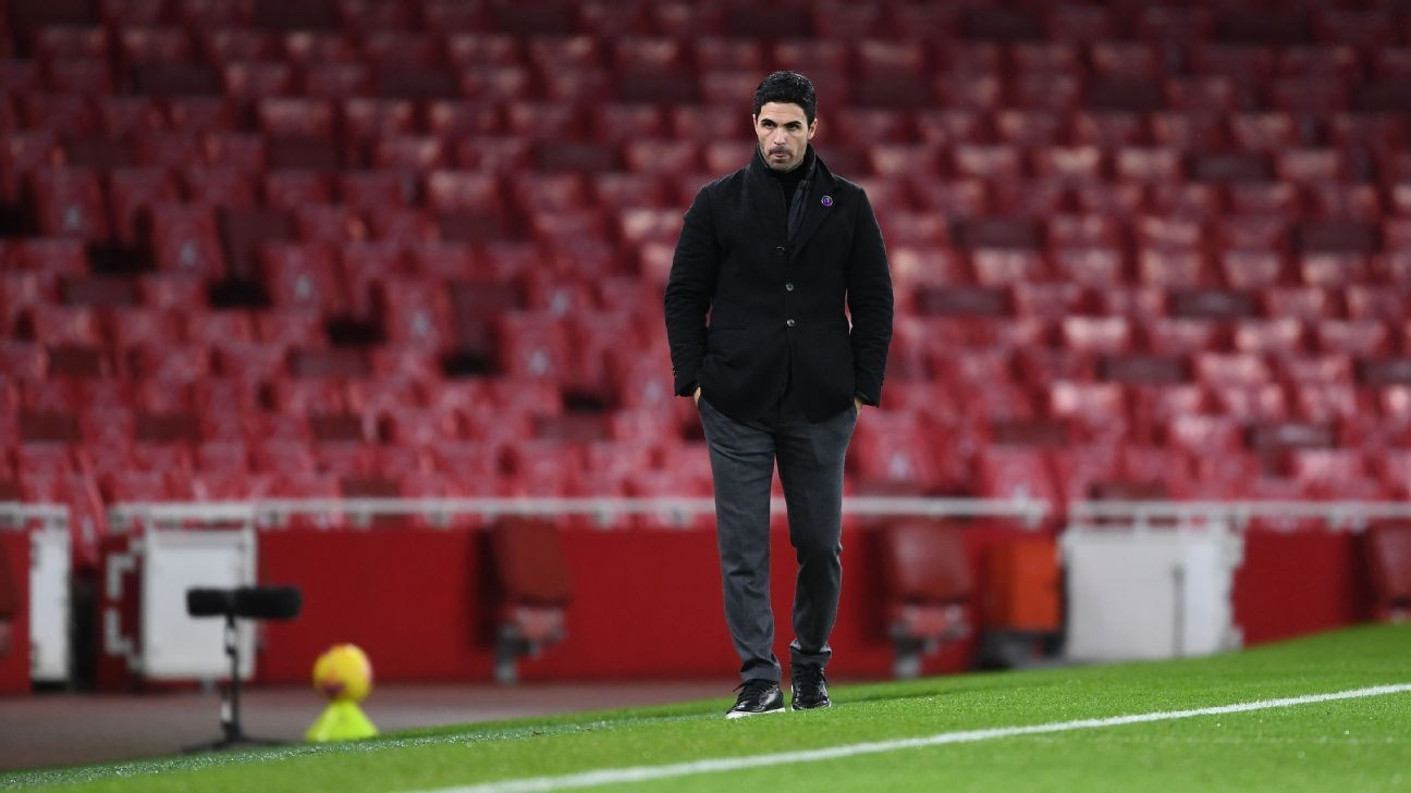 Mikel Arteta becomes Arsenal's manager: We have to create fear in the opponent