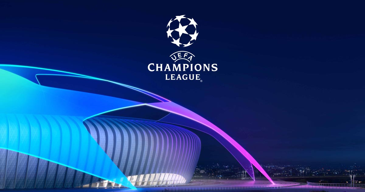 Dinamo Zagreb, Red Star, and Olympiacos will play in the Champions League