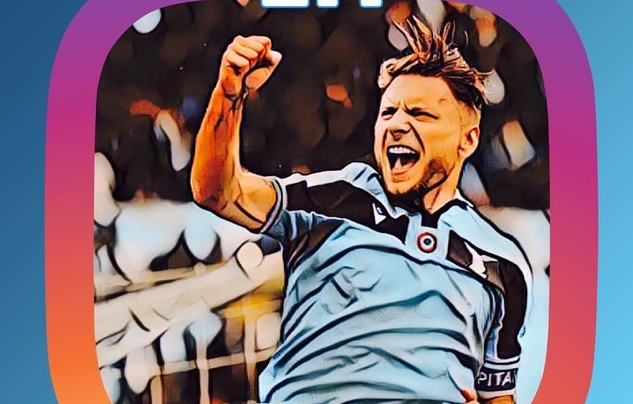 Magnificent Immobile equals a 61-years-old Serie A record
