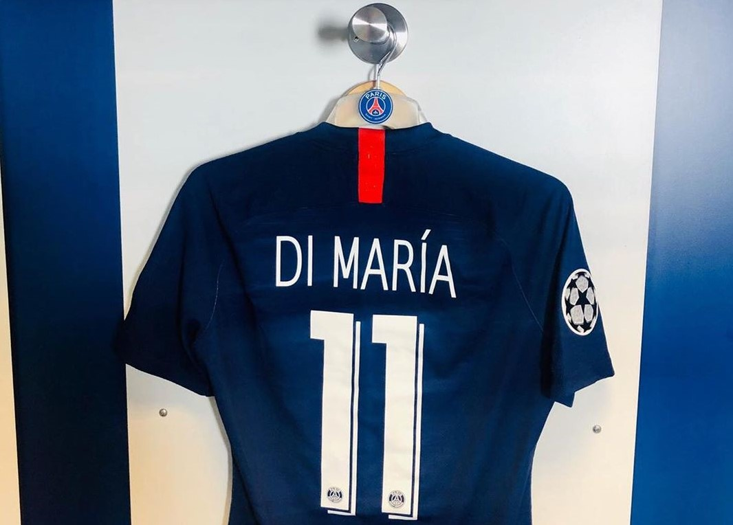 Di Maria: Mbappe needs to understand that the boys on the bench want to play too