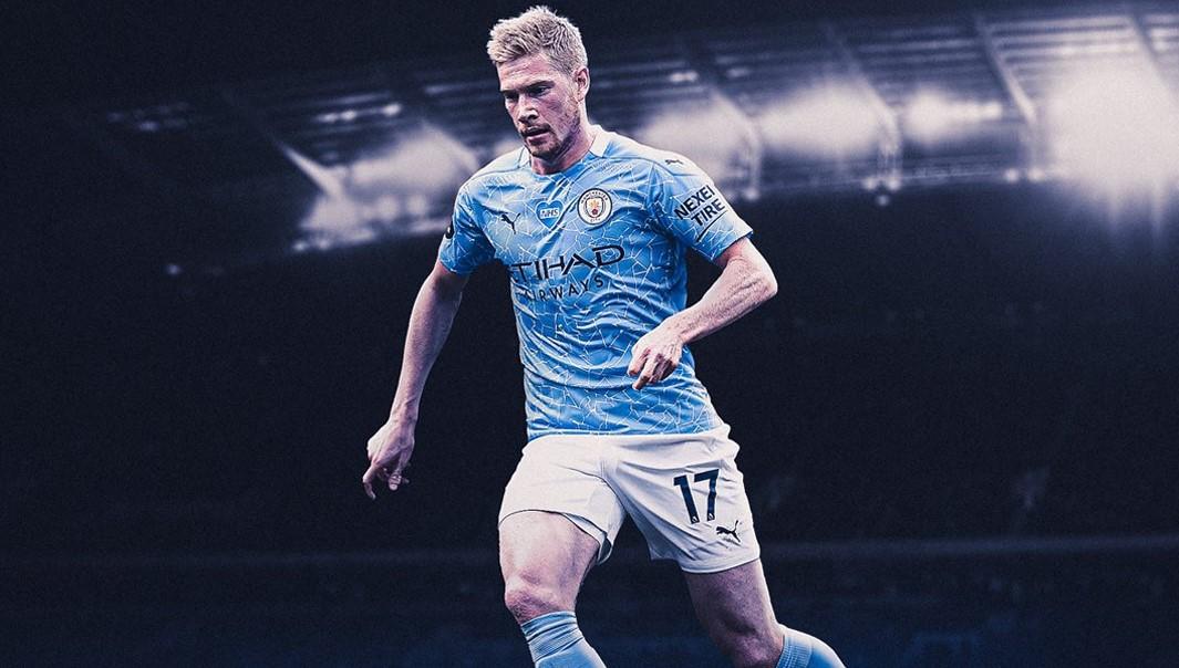 Absolutely deserved - KDB and TAA win Premier League awards!