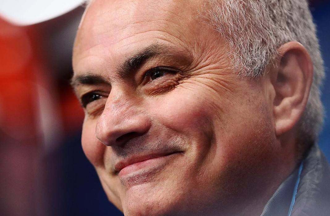 Mourinho: Tottenham is not going to be my only club without silverware