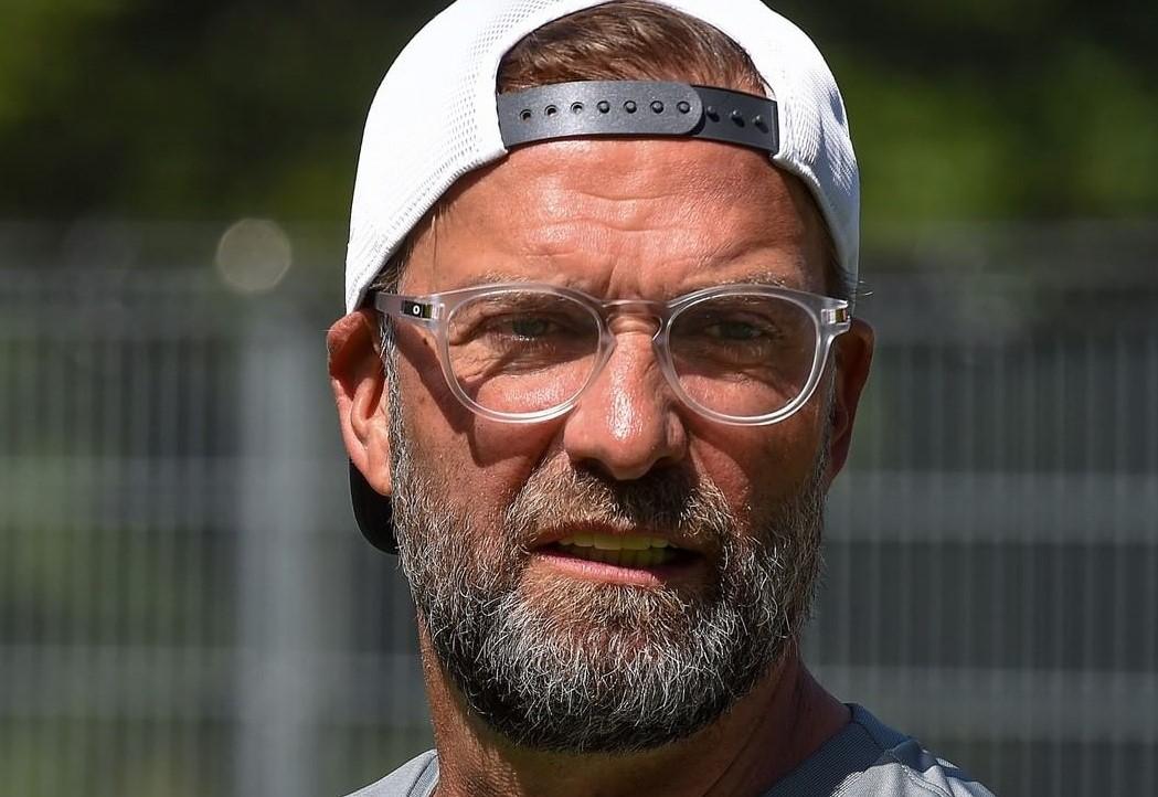 Jurgen Klopp might retire as early as 2024