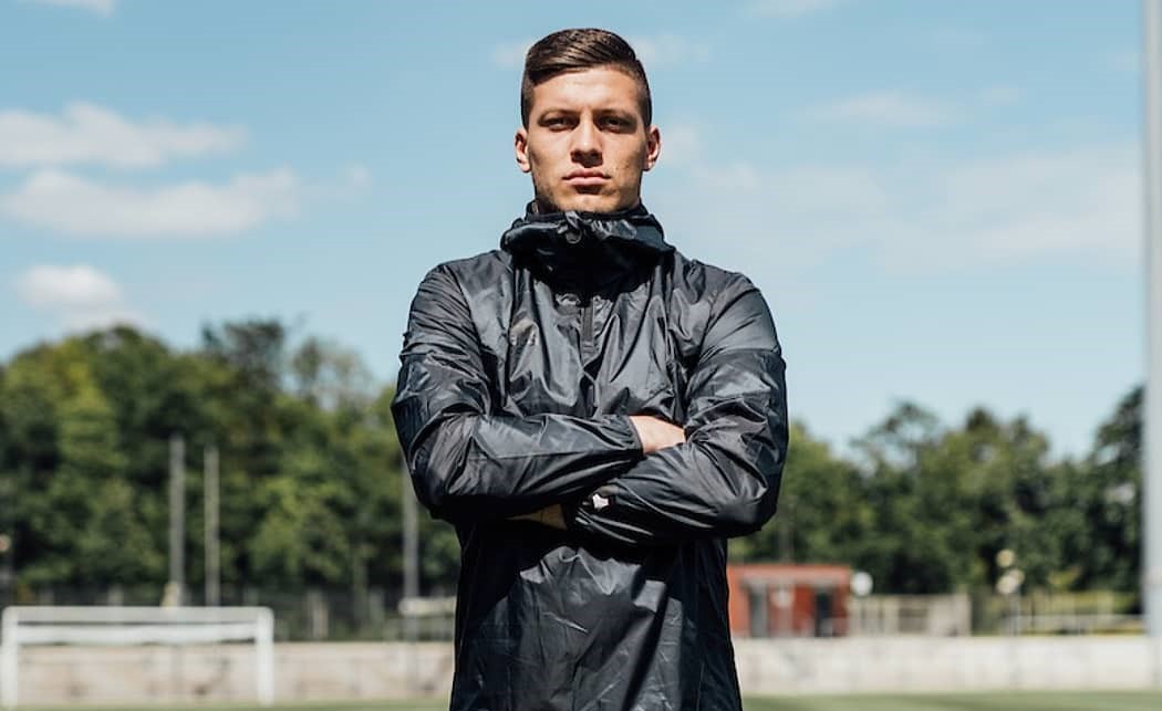Real's €60,000,000 signing Jovic: I look at the games and wonder 'what's up?'
