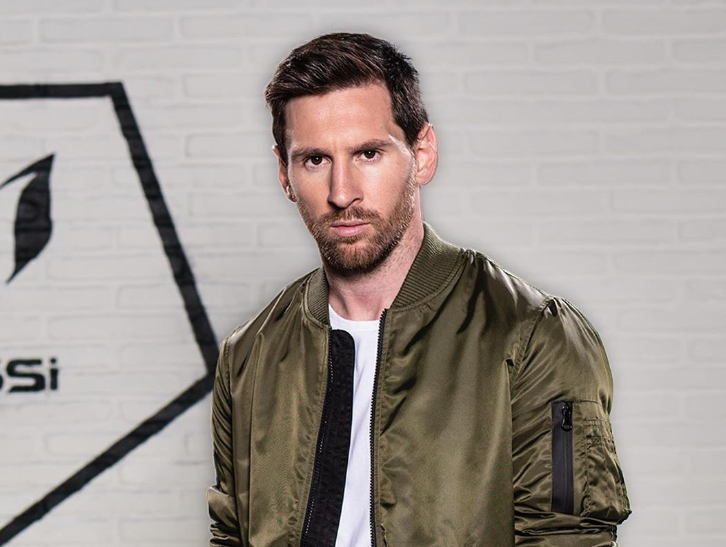 Messi fires back at Eric Abidal for the lack of signings