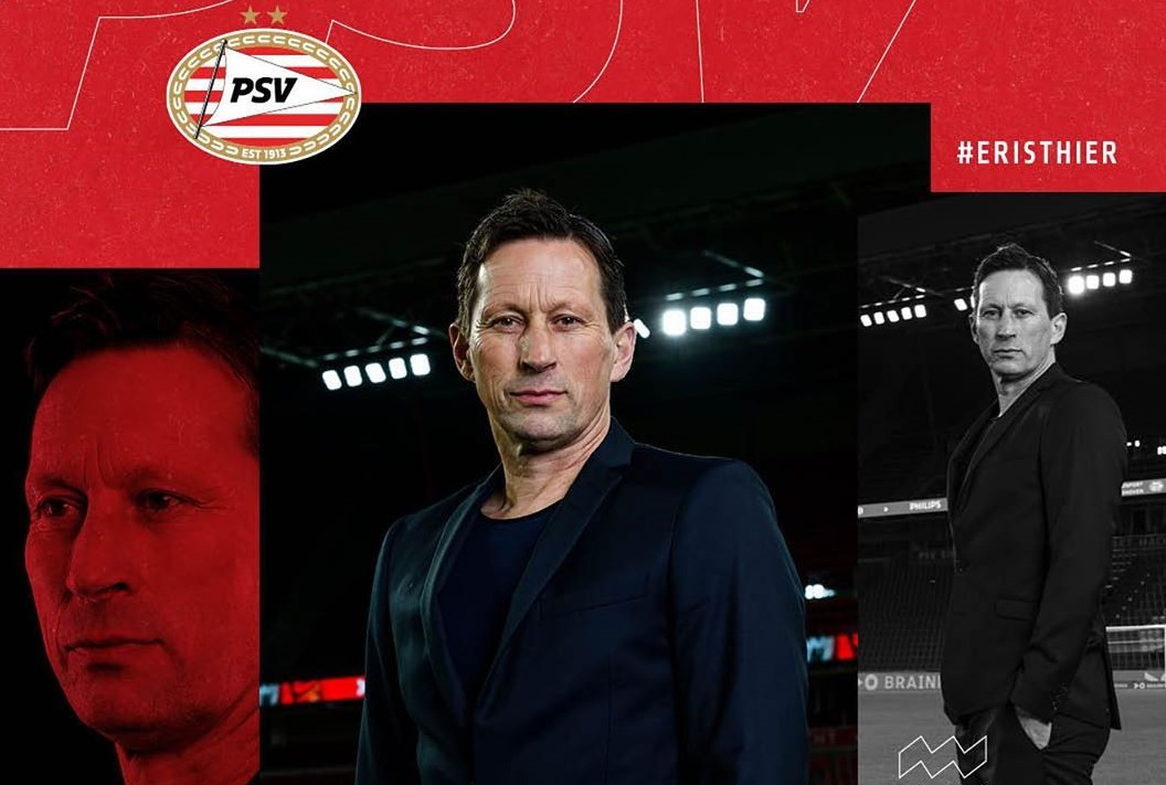 PSV finds a manager for the next season