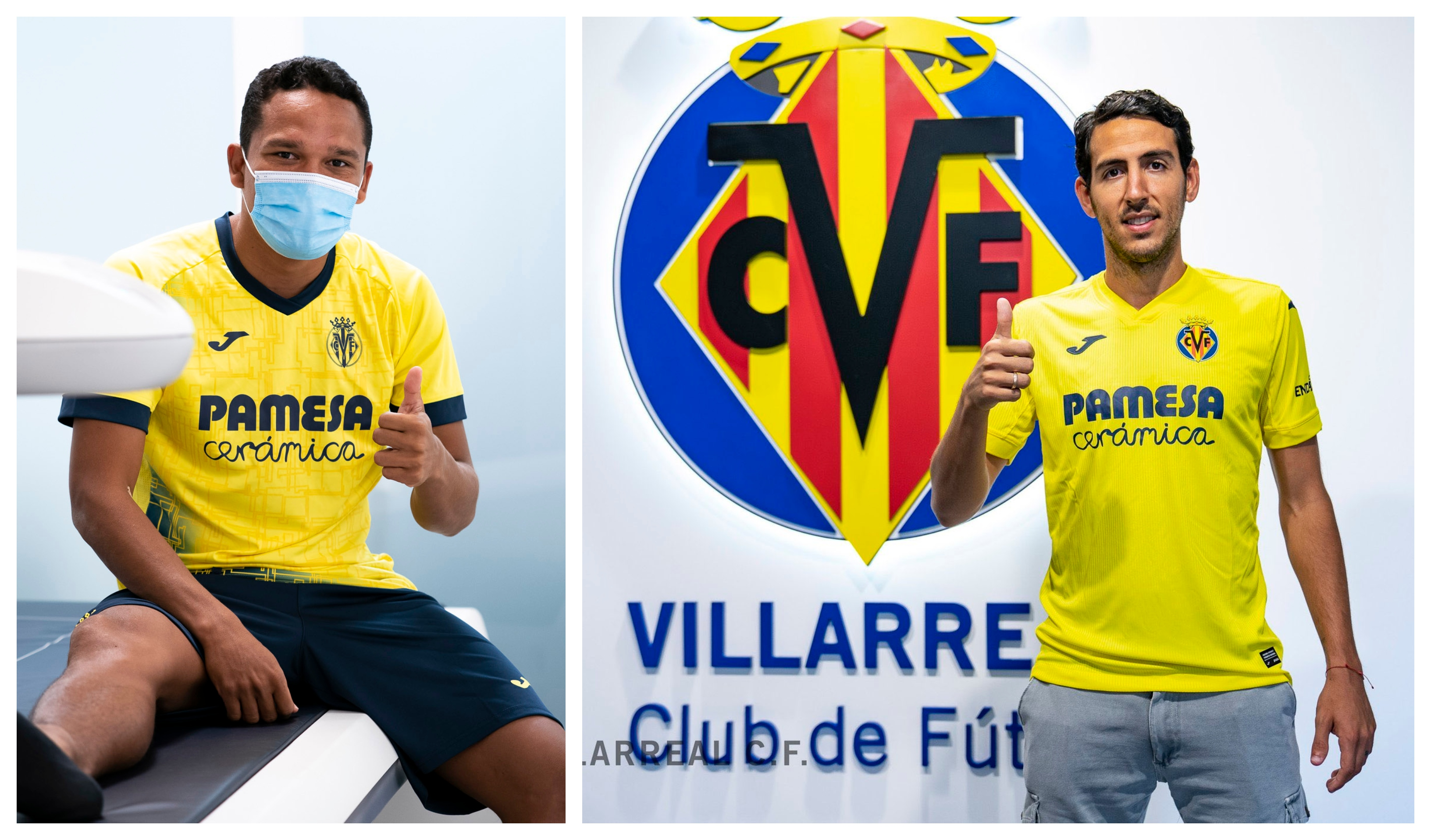Villarreal gets two key Valencia players, the captain for FREE
