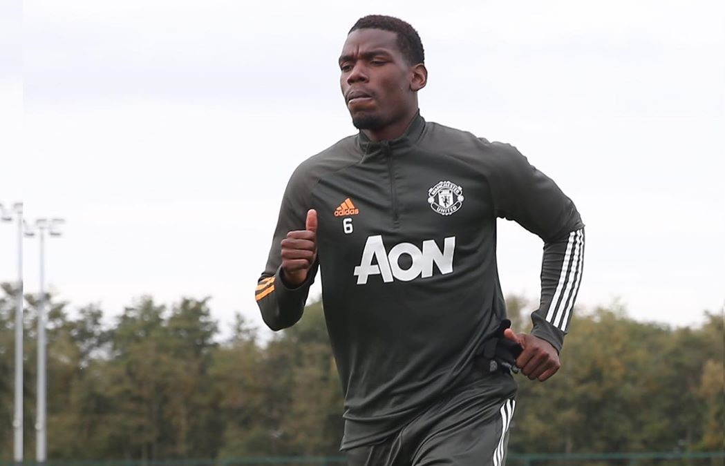 Pogba: Playing for Real Madrid is a dream for me