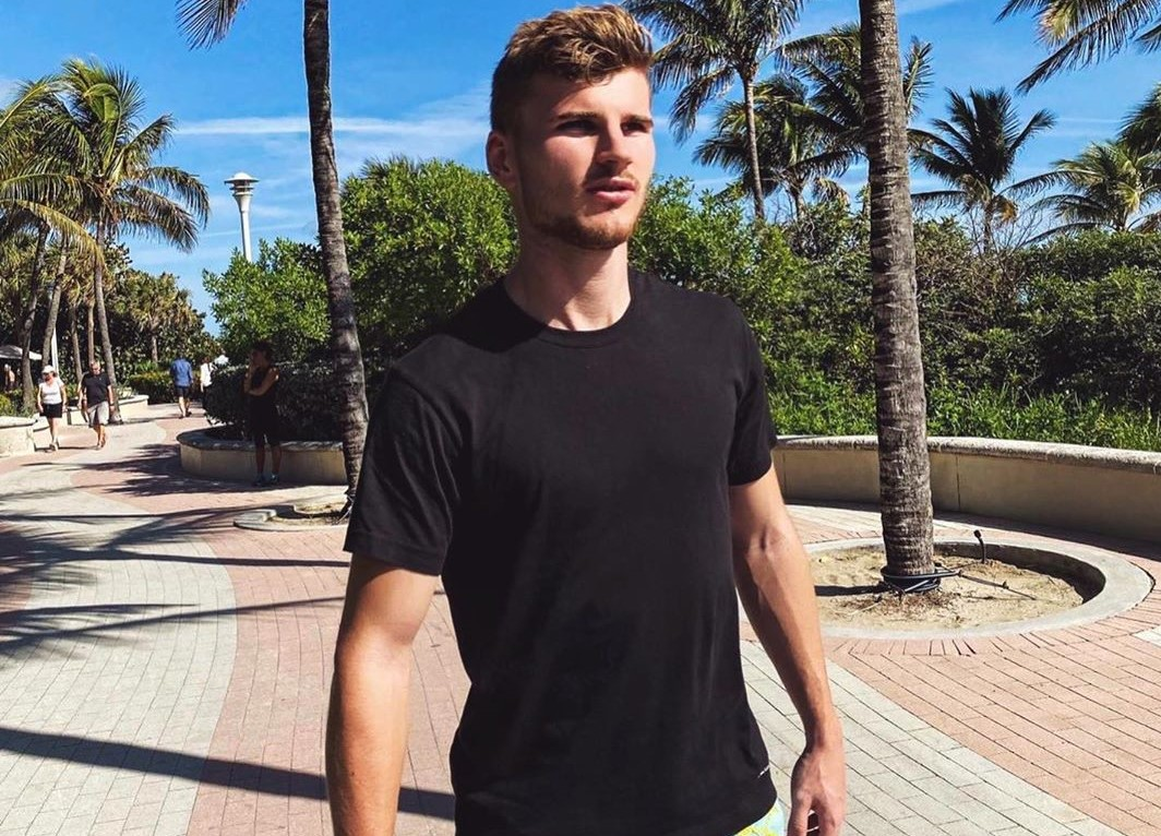 Bayern officially not interested in Timo Werner