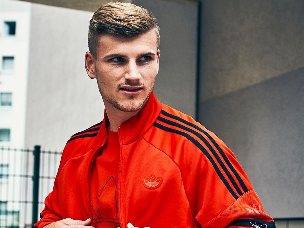 Chelsea join the race for Timo Werner