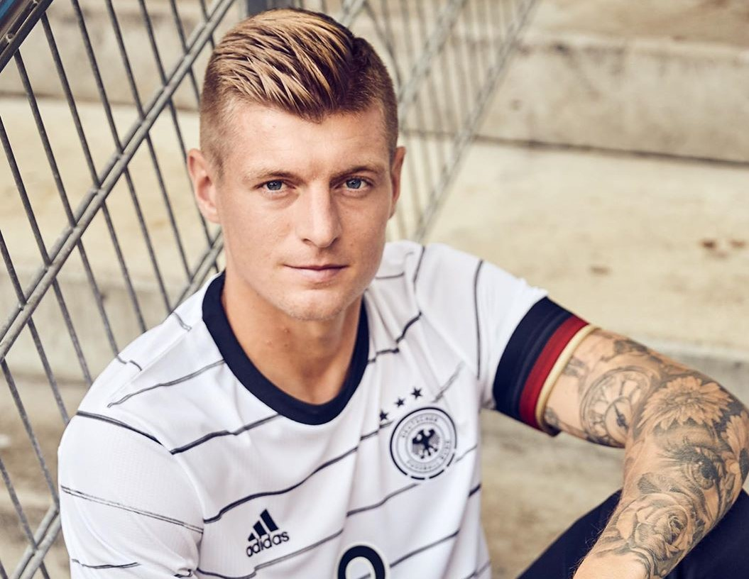 Toni Kroos: I had a Man Utd contract done but then Moyes was fired