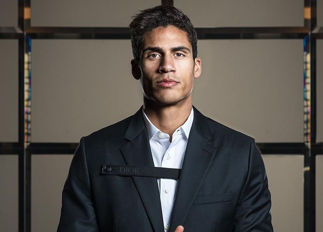 Varane: They told me I was too kind to succeed, not bad enough