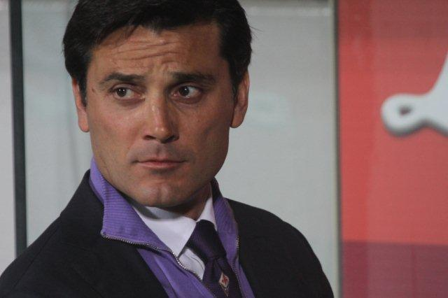 Montella sacked by Fiorentina after amassing a terrible win ratio