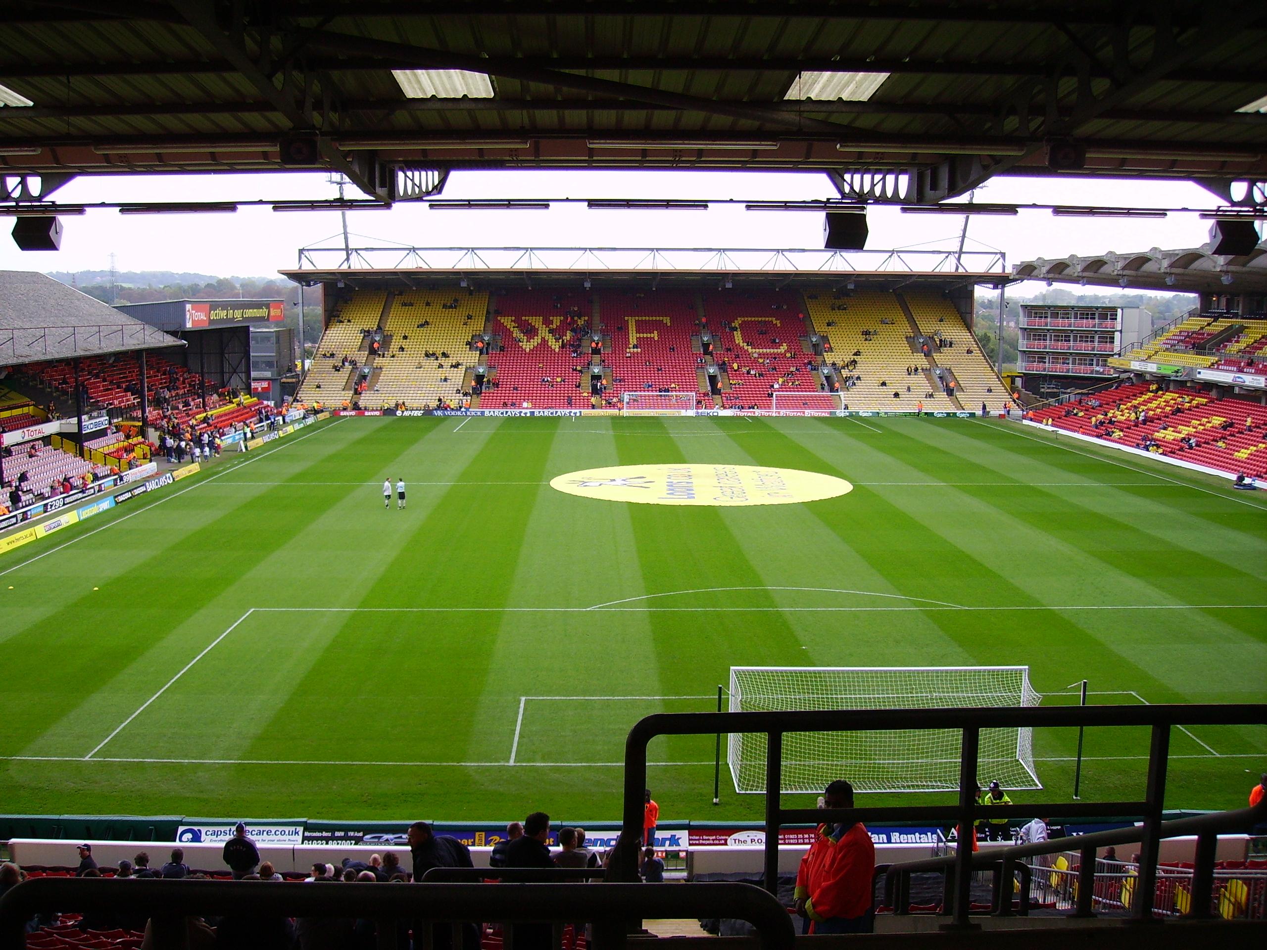 Watford boss Nigel Pearson sacked in surprise fashion