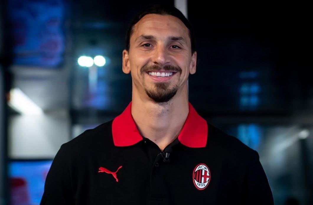 Ibra extends! Zlatan will continue to teach the San Siro cubs