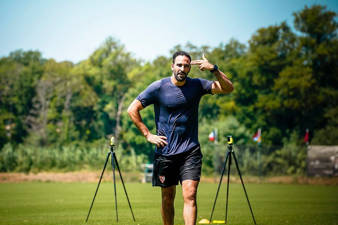 Adil Rami: I could've had a better career but too many parties, too many girls