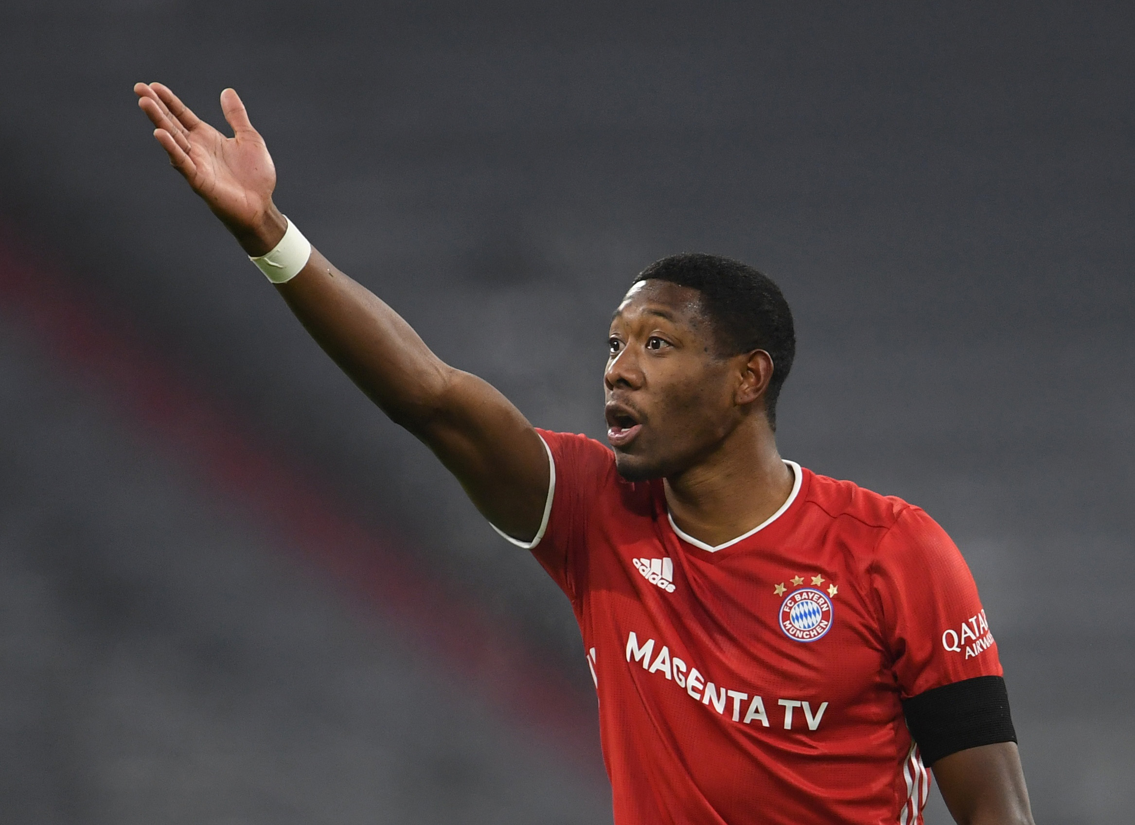 Oliver Kahn explains the negations with Alaba: We rolled out the red carpet for him
