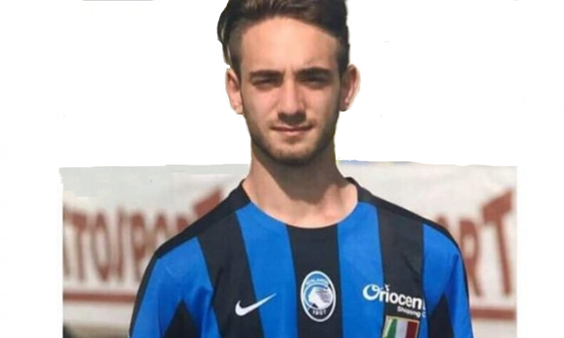 Young Atalanta midfielder passed away