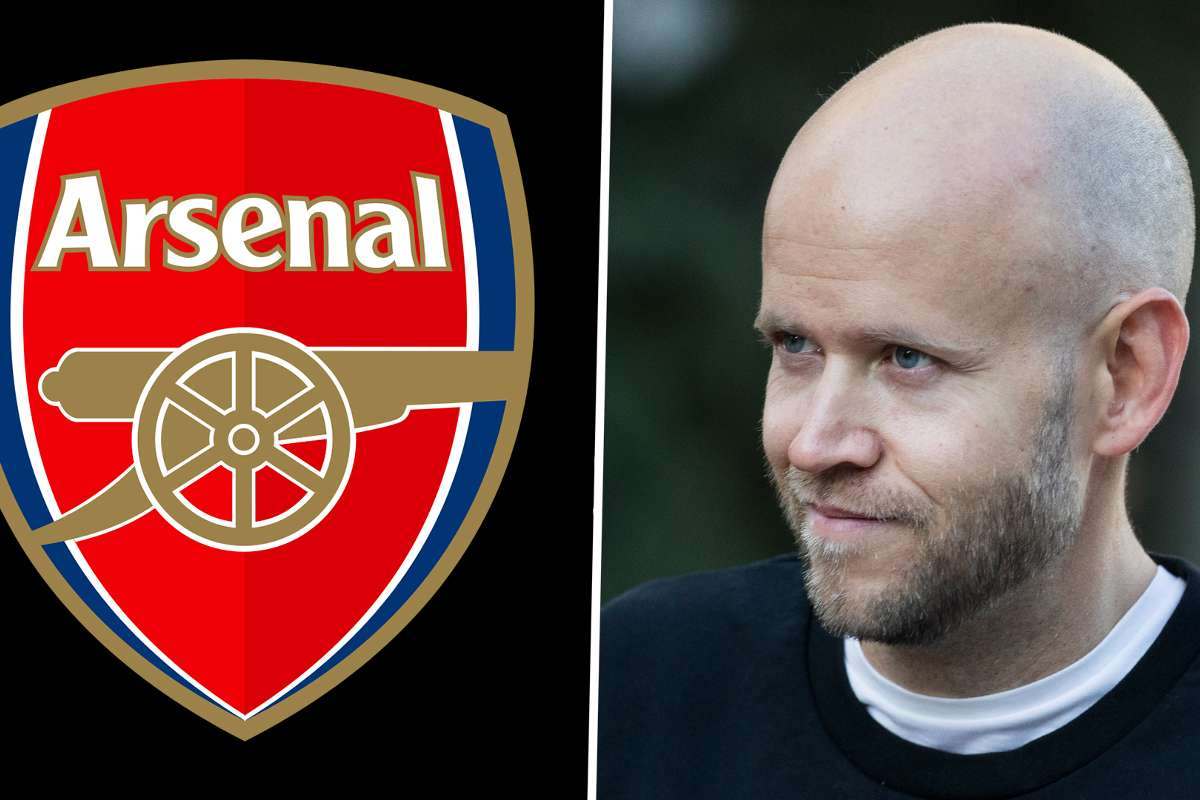 Thierry Henry confirms Ek's interest in buying Arsenal: He will not move away