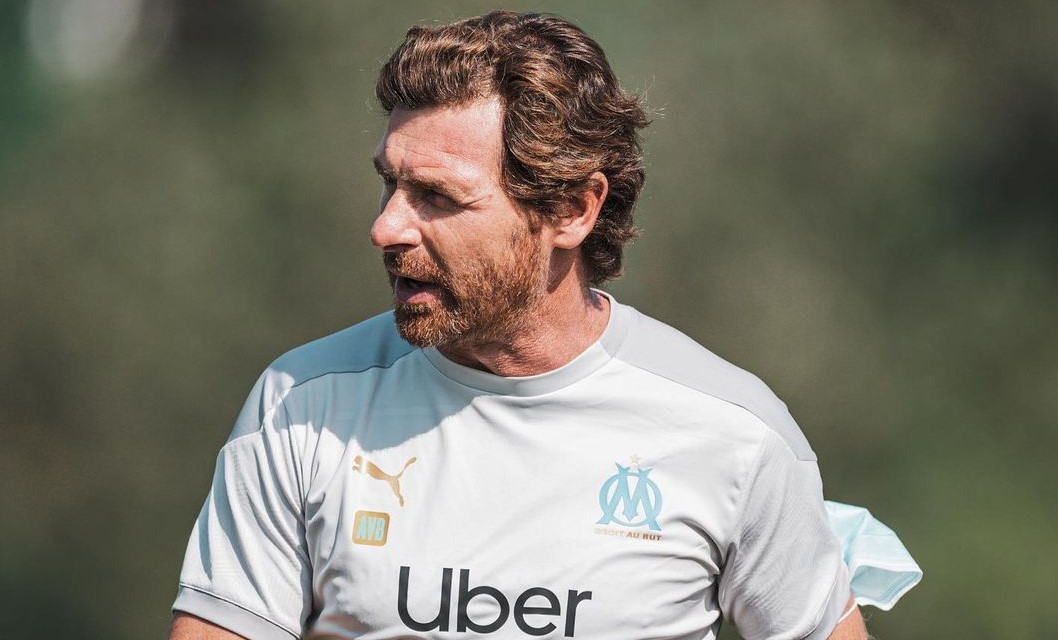 A rare man of principles: Villas-Boas resigns after Marseille bought a player he didn't want