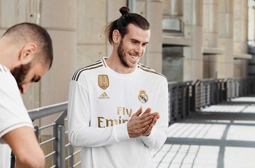 Bale's agent reveals his client is now happy in Real Madrid
