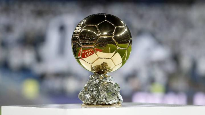 30 Ballon d'Or nominees revealed: A Brazilian star missing
