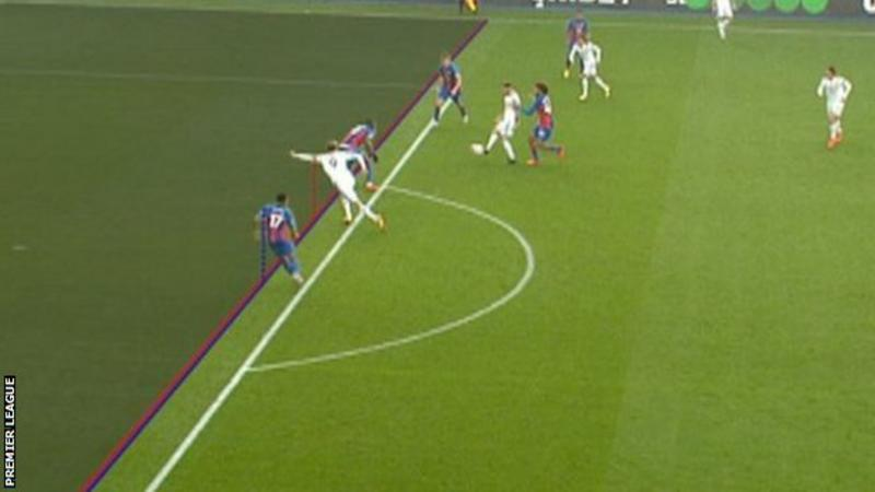 Bamford about the confusing rules changes: It's my job to stay onside but I just don't know