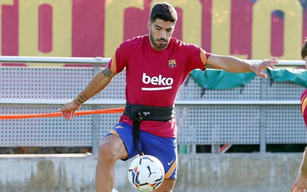 Atletico trying to snatch Suarez off Juve