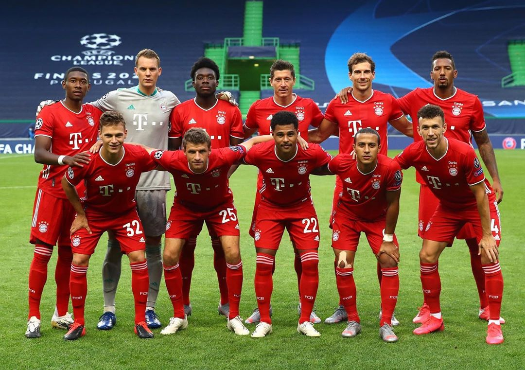 Intimidating, historic, and underrated Bayern: Flick's side one of the most impressive in history