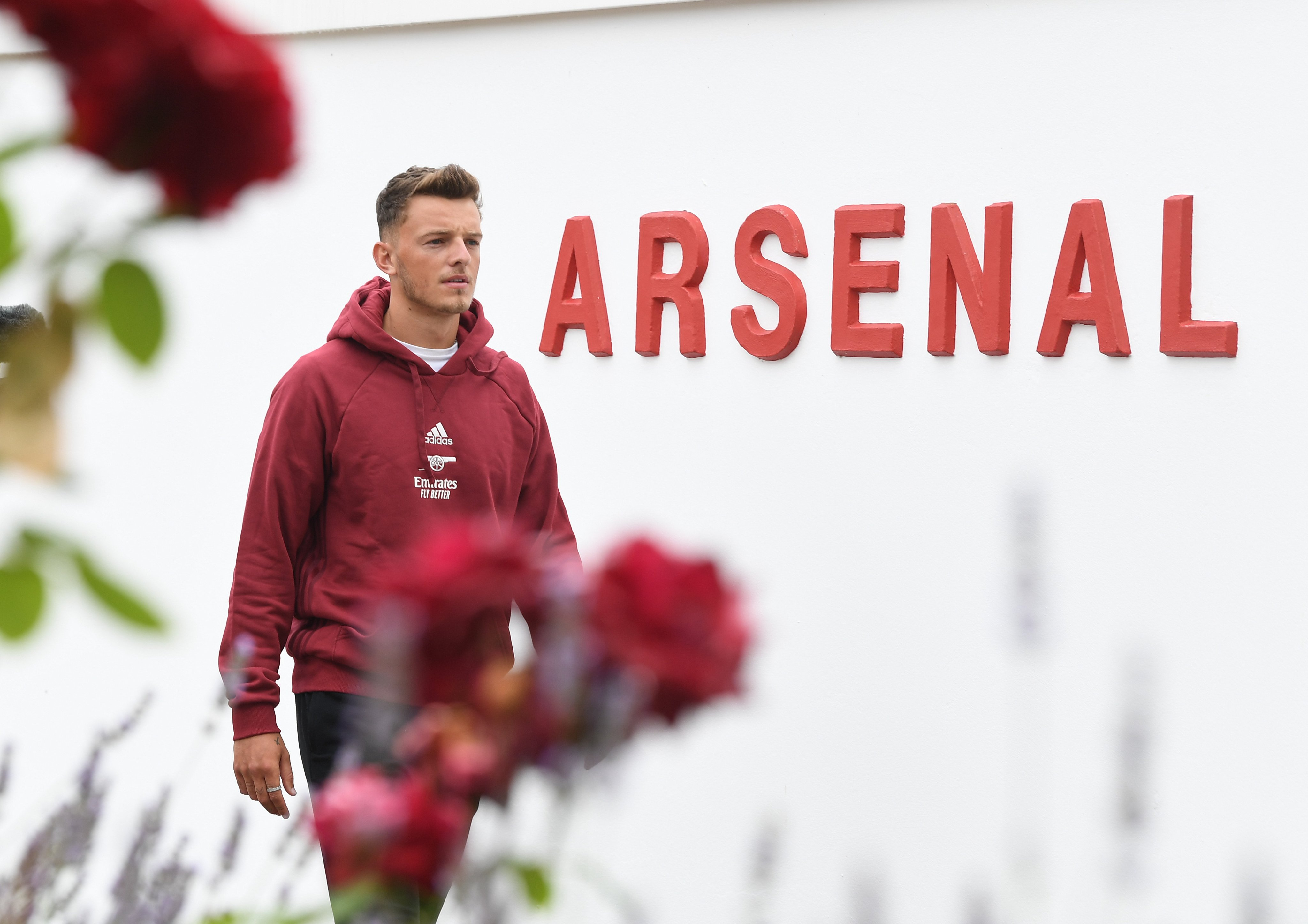 Arsenal officially sign White: Just 36 top flight appearances and the €58,340,000 price
