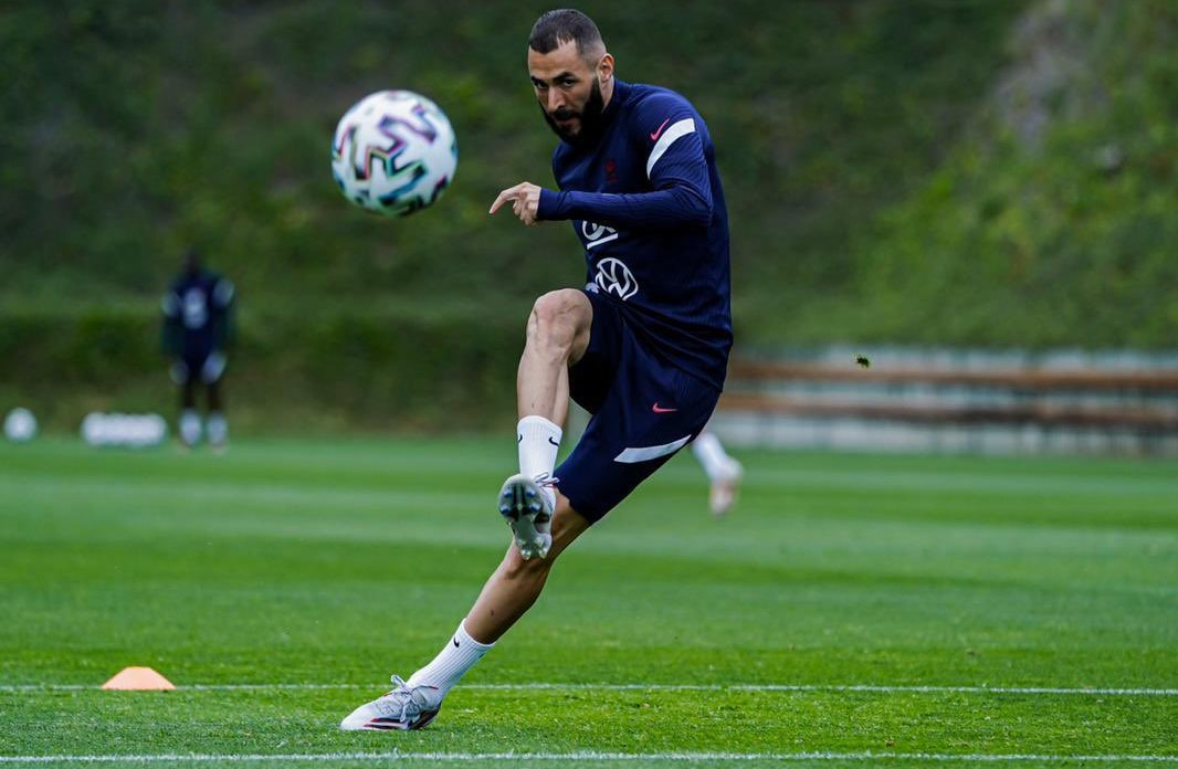 Benzema: Play bad 90 minutes, score a goal and be the man of the match? I don't want to be that kind of a player