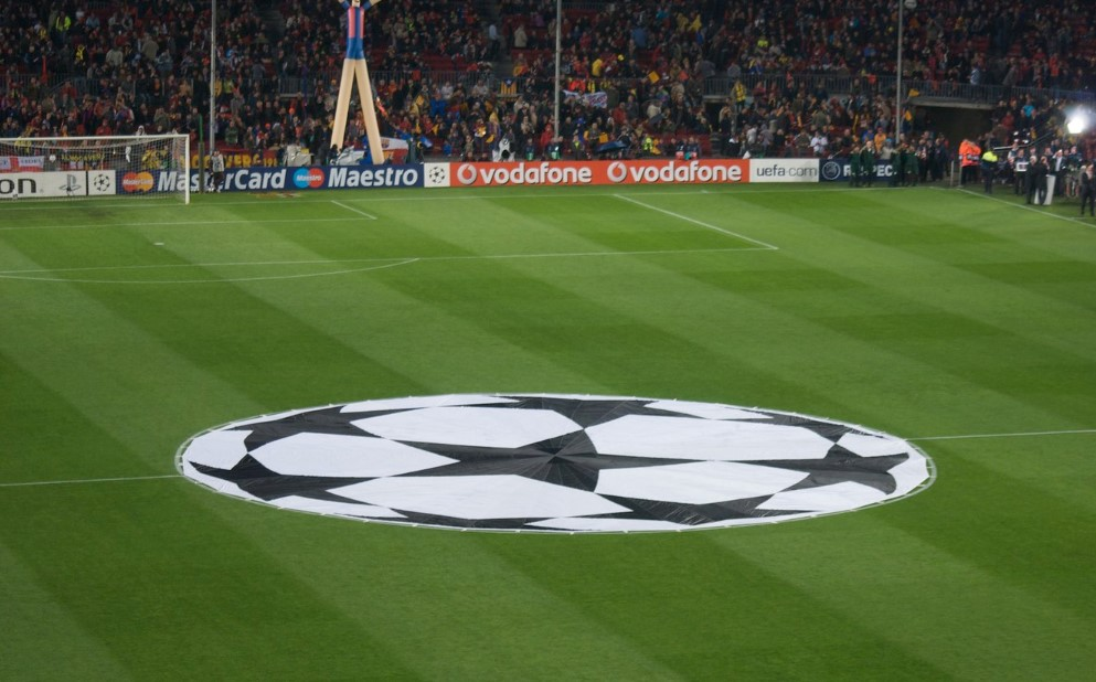 Champions League final could be played in late August