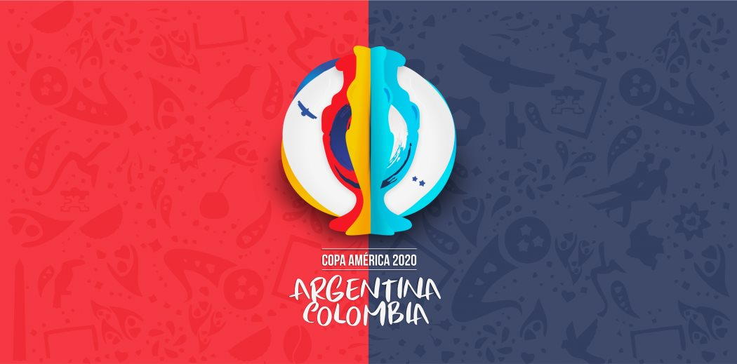Copa America 2020 draw revealed