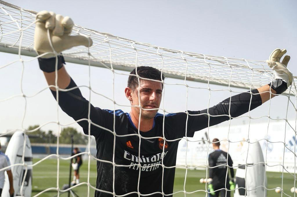 Courtois speaks against UEFA and FIFA: They don't care about the players, only their pockets