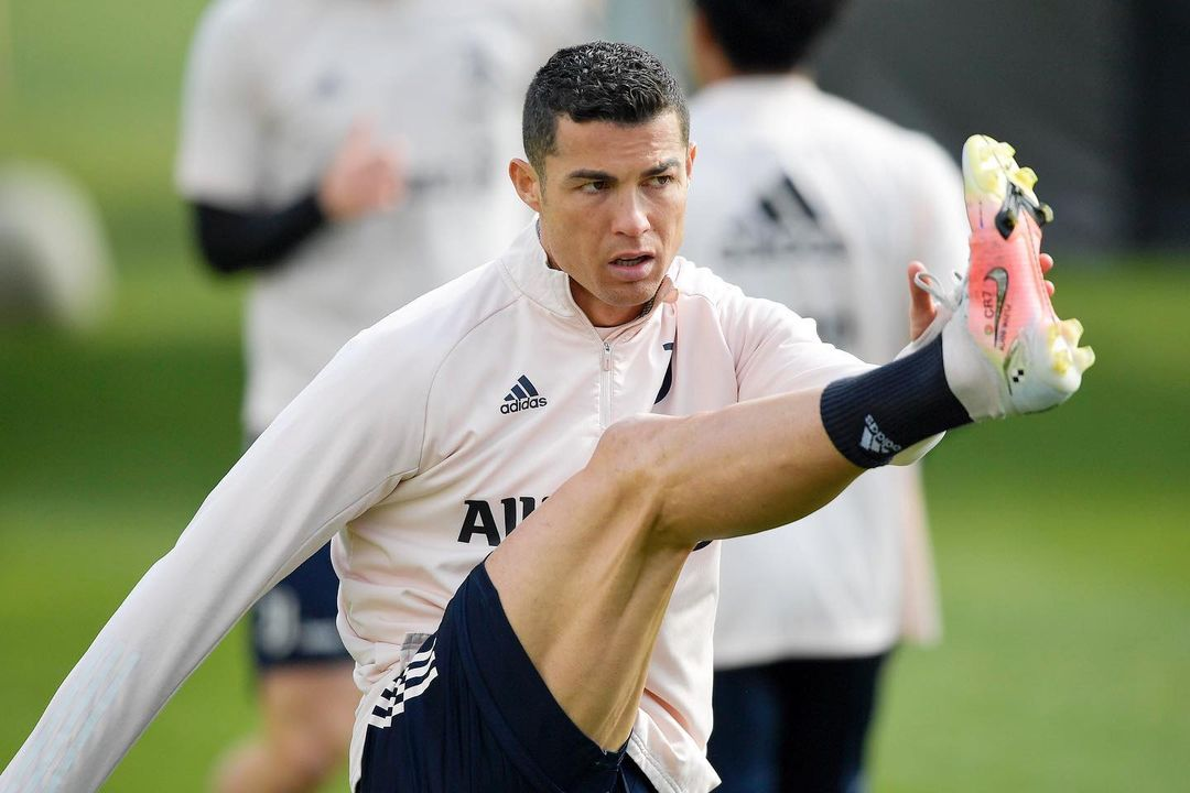Juve's Paratici wants to keep Ronaldo: Cristiano is a planetary character who goes out of the logic of football