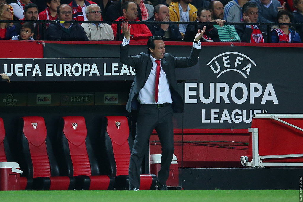 Unai Emery speaks out: People saw me suffering