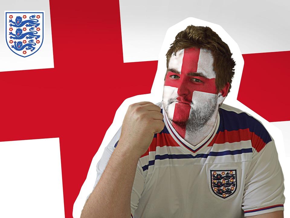 England fans boo Joe Gomez