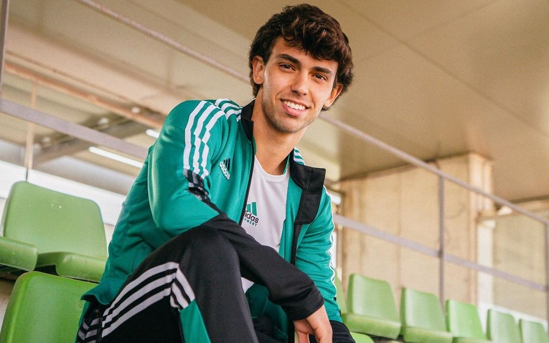 Joao Felix: I will be on the level of Haaland and Mbappe competing for the title of best players in the world