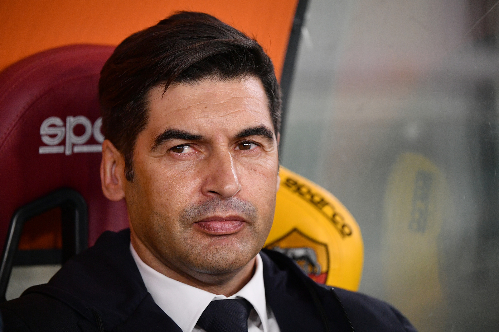 Paulo Fonseca claims Tottenham didn't hire him because of his attacking playing style!