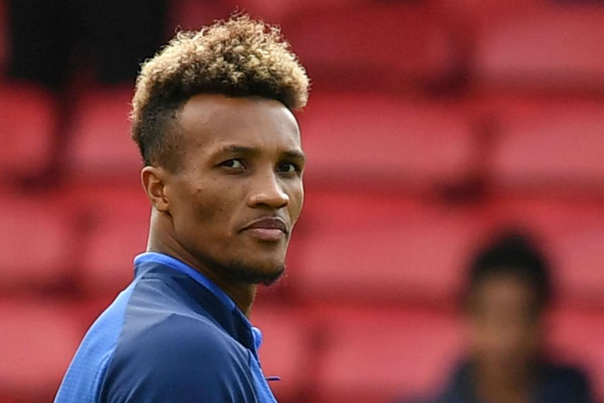 Returned after a year and a half, yet Everton's €25,000,000-paid player Gbamin is out injured again!