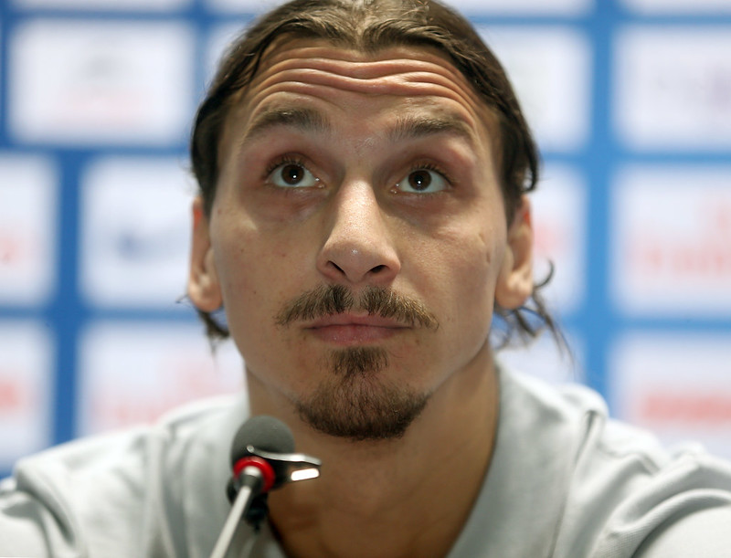 Ibrahimovic may end his career in homeland?