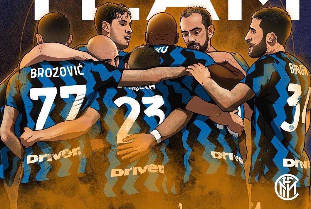 Lautaro and Lukaku score braces and assist each other as Inter embarrasses Shakthar