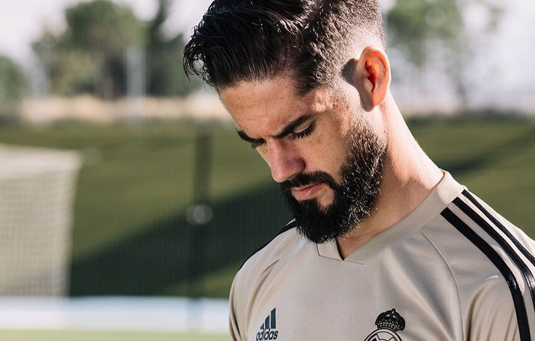 Isco is done with Real and Zidane admits that he might leave soon