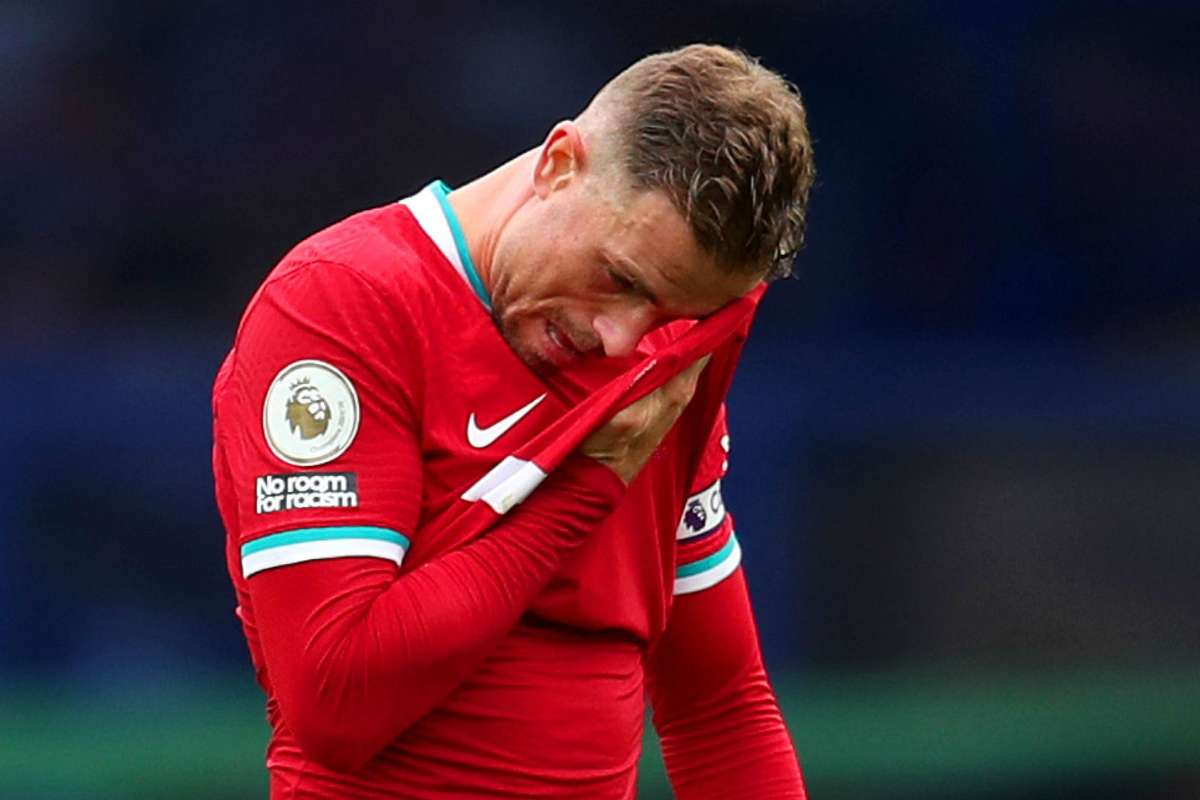 The extent of Henderson's injury confirmed: Worst than first feared