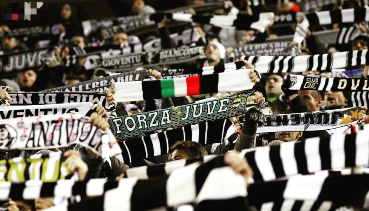 One point out of nine - Is there a way back for Juve after a horrendous start?