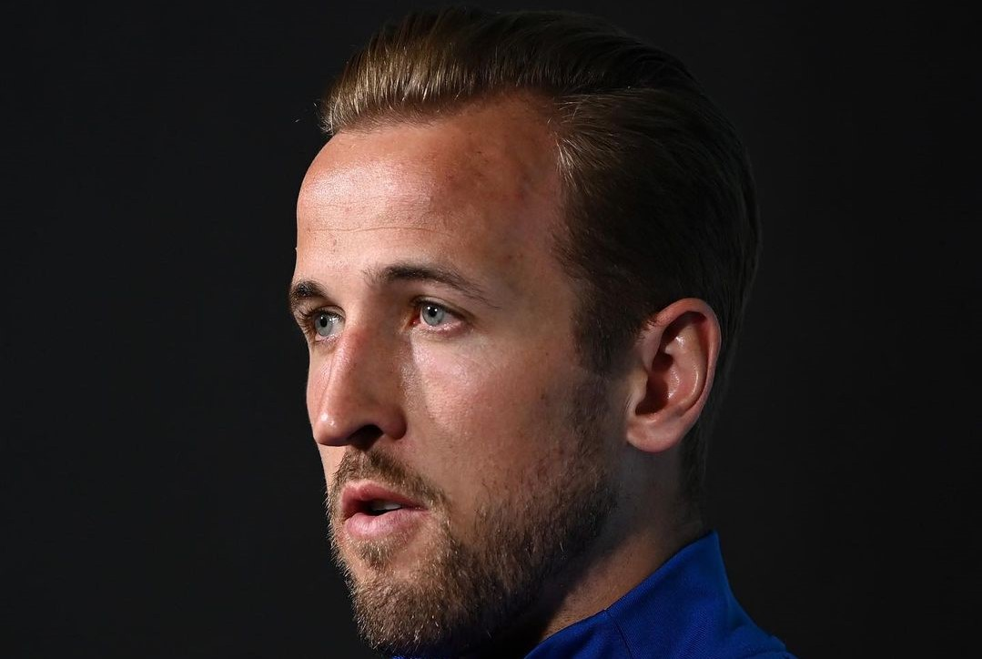 City makes a €117,000,000 offer for Kane, Tottenham to refuse!