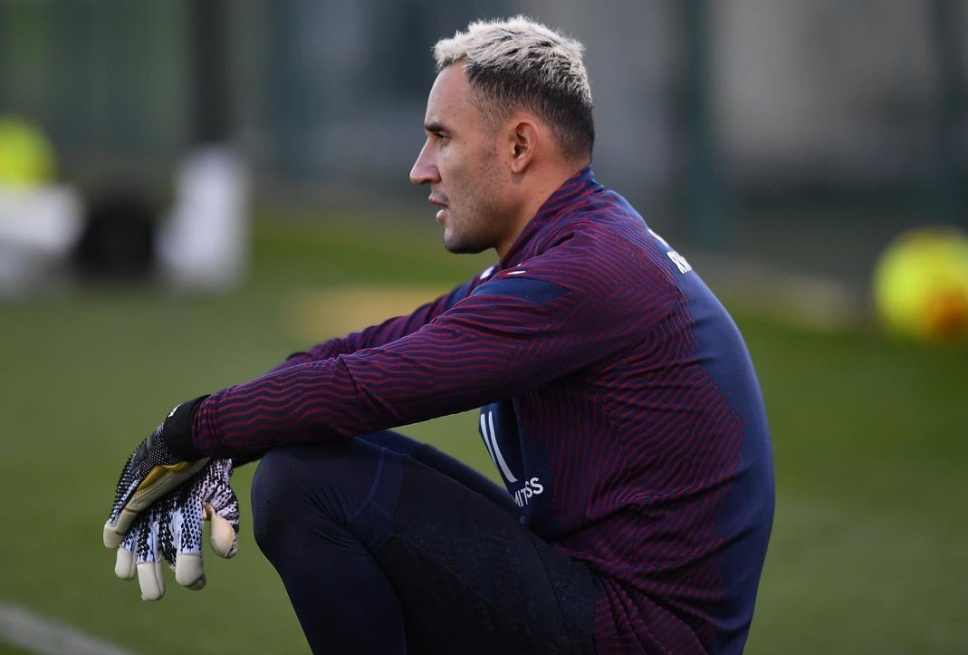 Keylor Navas on his time at Real: I felt a part of the club didn't believe in me